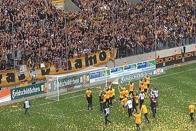 Montagsspiel 2. Bundesliga