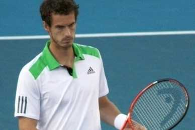 Neuer Tennis-Weltmeister: Andy Murray