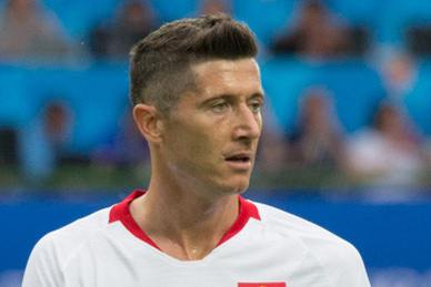 Robert Lewandowski war Bayerns Matchwinner