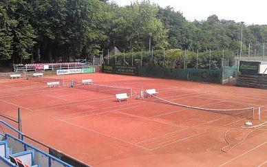 Tennisverband Baden