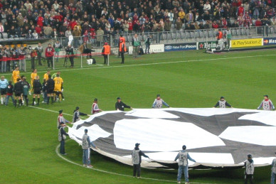 Champions League Fernsehen Programm