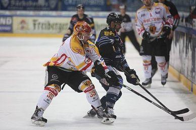 Liveticker Del2 Eishockey