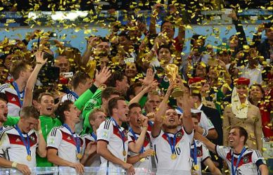 Alle Weltmeister