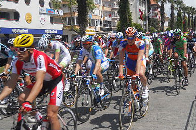 Bericht zu Presidential Cycling Tour of Turkey