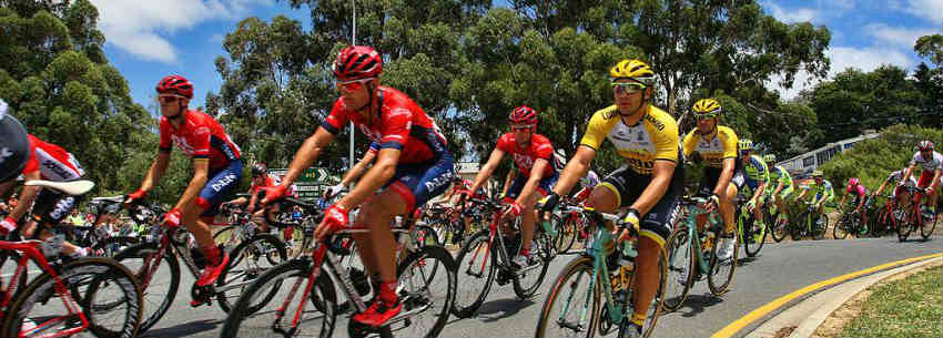 Vorbericht zur Santos Tour Down Under 2020