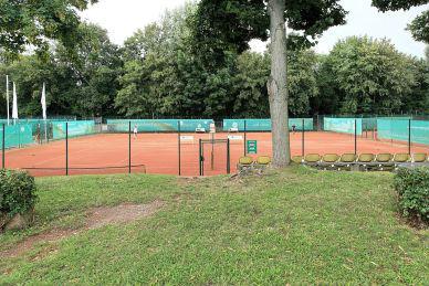Sächsischer Tennisverband