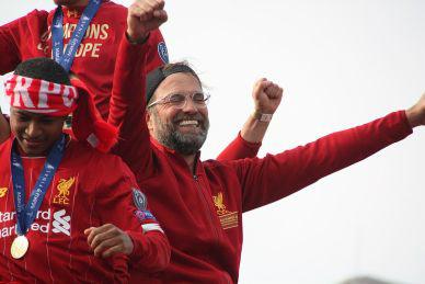Transfergerüchte Liverpool
