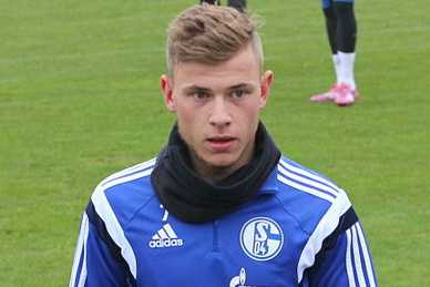 Hertha an Rotariu dran - Liverpool will Max Meyer
