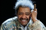 Don King eine Legende unter den Promotern