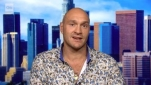 Tyson Fury im Interview mit CNN World Sport