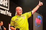 Bericht 11. Spieltag Premier League of Darts