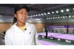 CNN-Interview mit Naomi Osaka